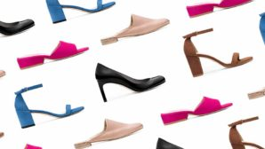 Stuart Weitzman Shoes For 50% Off? Yes, Please!
