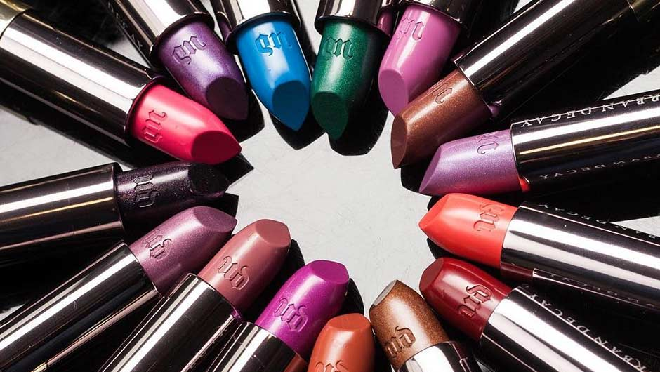 Urban Decay Is Launching 15 New Vice Lipsticks--And You HAVE To See Them