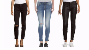 Get A Pair Of These <em>Amazing</em> $19 Jeans Before They Sell Out #YouveBeenWarned
