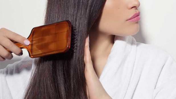 The One Vitamin You Should Take For Stronger Hair, Skin & Nails Over 30