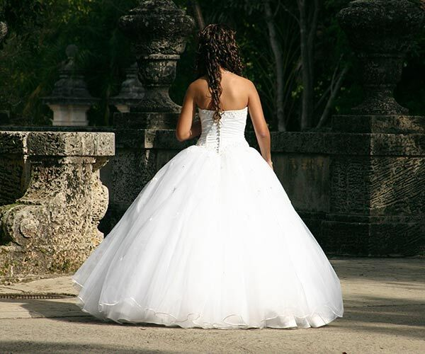 Poofy Wedding Dresses 31 Spectacular NEXT Things Brides Forget