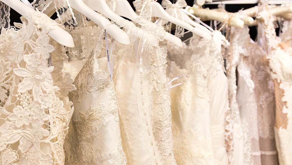 Wedding Dresses Shop 27 Superb