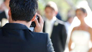 7 Things Couples Should Consider Before Hiring A Friend As The Wedding Photographer