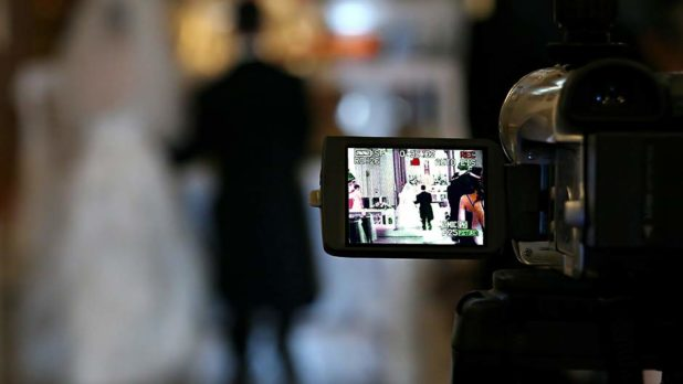 5 Mistakes Brides Make When Choosing The Wedding Videographer