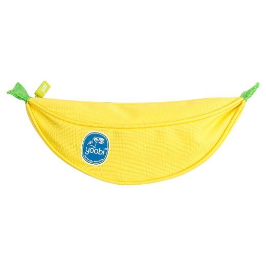 Yoobi Banana Pencil Case