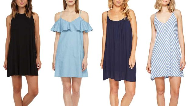 Zappos Has Tons Of Great Dresses On Sale Under $36 Right Now
