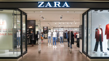 Here's What's Coming To Zara This Month--Yaas!