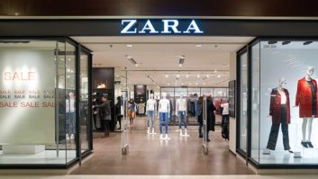 Zara Just Announced Something Major And Fans Are Freaking Out!