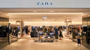 Why You Need To Sign Up For The Zara Newsletter To Get The Best Sale Info