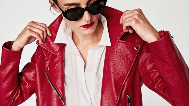 Every Fashion Girl Will Be Wearing This Zara Jacket This Fall