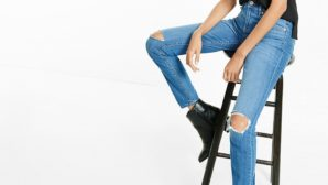 Psst! Express Has <em>Amazing</em> Jeans And They're Only $29.99 Right Now
