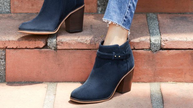 Fall Footwear Essentials