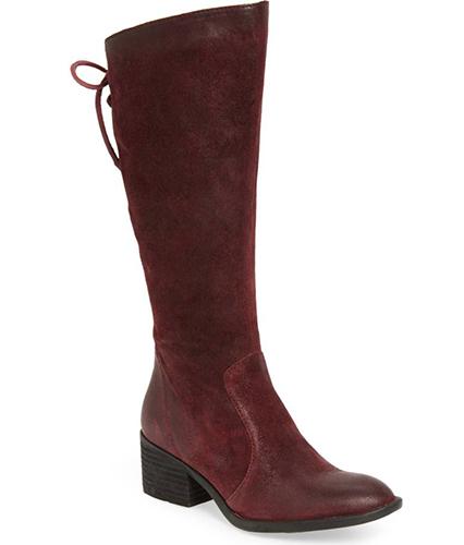 Felicia Knee High Boot