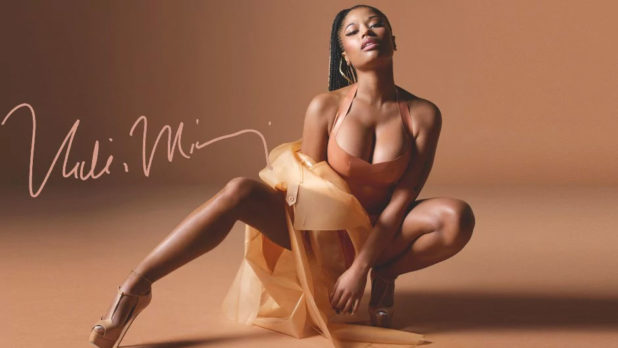 THIS IS NOT A DRILL: Nicki Minaj x MAC Is Here--Plus 24 Bonus Nudes