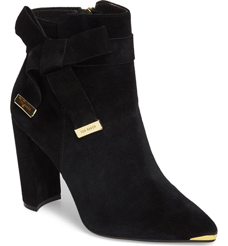 Sailly Bootie