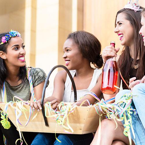 8 Fun Bachelorette Party Games The Bride Will Actually