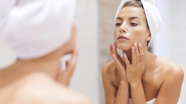 Bad Skincare Habits You Need To Break In Your 30s