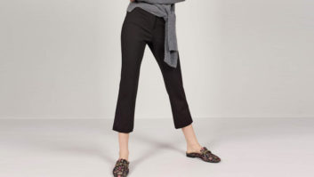 Need New Work Pants For Fall? Nordstrom Has <em>The Best</em> Pair On Sale For Cheap Right Now