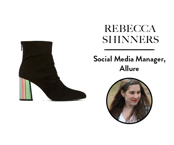 Rebecca Shinners, Social Media Manager, Allure
