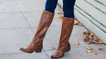 The 2-Second Trick For Breaking In Your New Boots