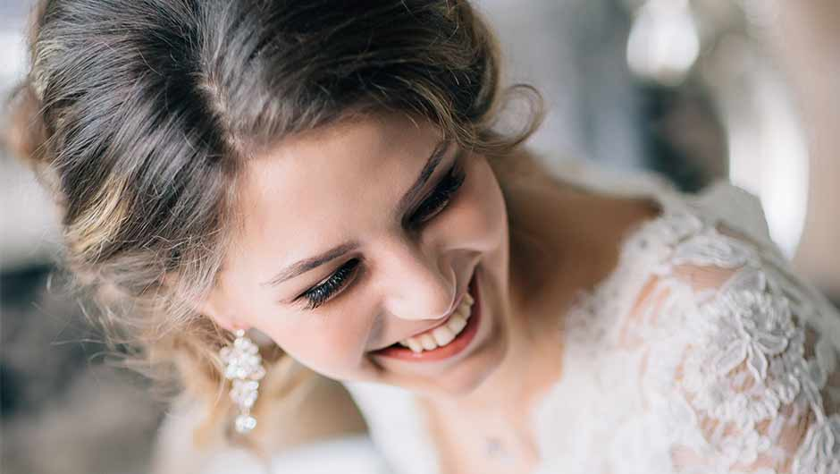 7 Common Makeup Mistakes Every Bride Makes Shefinds
