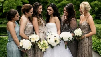 7 Things Your Bridesmaids Should Know Before The Wedding