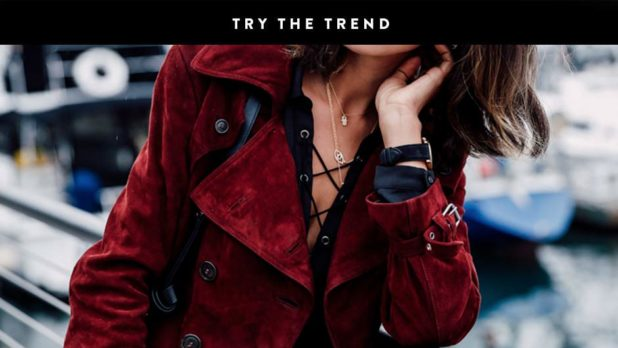 Your Fall Wardrobe Isn't Complete Without Burgundy--Shop Our Favorite Pieces Now