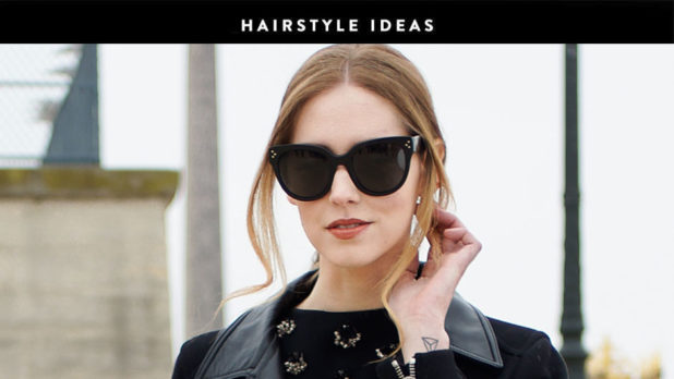 Pin These Pretty Center Part Hairstyle Ideas For Those Days You Need A Little Hair Inspo