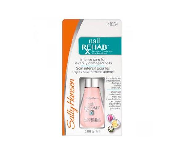 Sally Hansen Nail Rehab, Nail Treatment