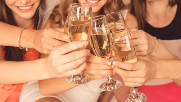 5 Things Bridesmaids Shouldn't Do At The Bachelorette Party