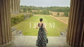 The Erdem x H&M Line Is Almost Here & It's Everything