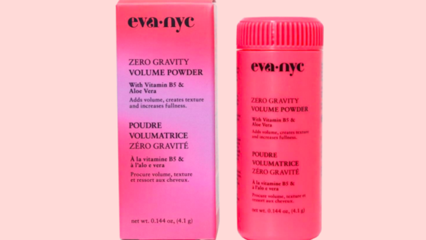 Exclusive! Get $2 Off Eva NYC's Zero Gravity Volume Powder!