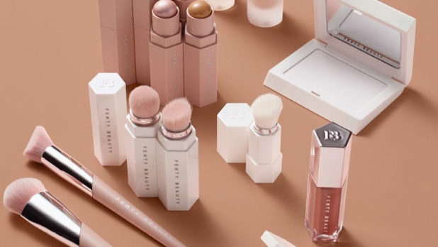 Fenty Beauty By Rihanna Has The One Thing That Most Makeup Lines Can Only Dream Of