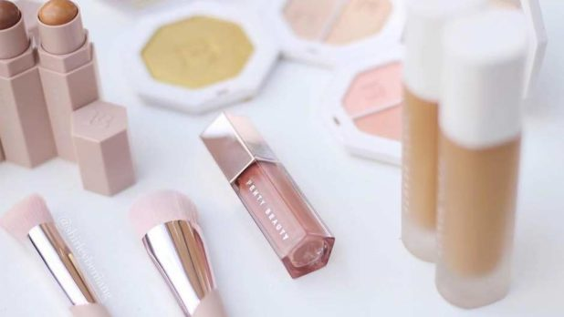 Drop Everything: Rihanna Just Announced There's ANOTHER Fenty Beauty Collection On The Way!
