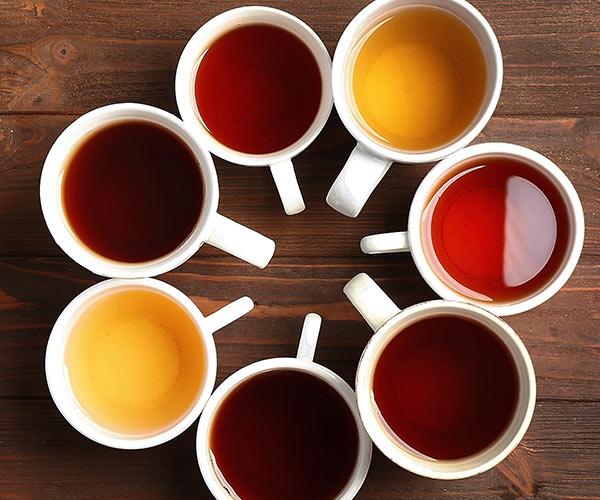 flat stomach tea