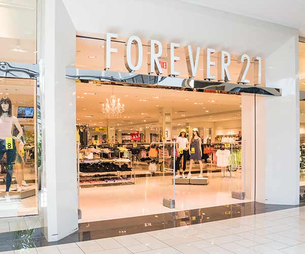 forever 21 2