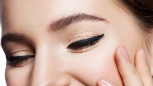 The Right Way To Get Fuller Brows (It's Not Microblading)