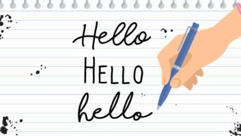 Find Out What Your Handwriting Says About You