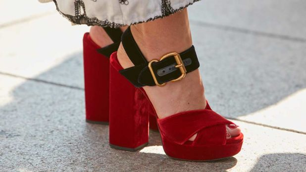 How To Break In Heels And Actually Make Them Comfortable To Wear