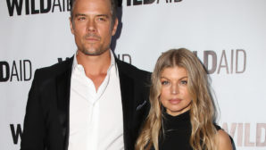 Is Josh Duhamel Already Moving On From Fergie? It Sounds Like He's Got His Eyes On Someone Else...