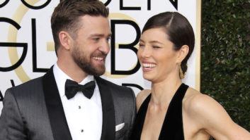 Justin Timberlake And Jessica Biel's Son Silas Has Entered The Terrible Twos, And She Says The Struggle Is REAL