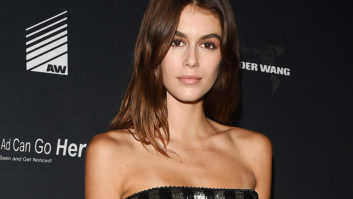 Move Over Gigi Hadid! Kaia Gerber Is Hollywood's New