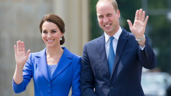 Is Prince William Ready To Be A Dad Again? Apparently, Not So Much...