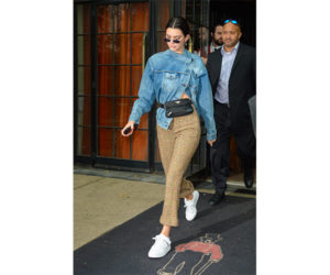 Now Everyone S Going To Want These Adidas Sneakers Kendall Jenner