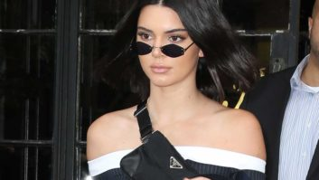 Now Everyone's Going To Want These Adidas Sneakers Kendall Jenner Just Wore