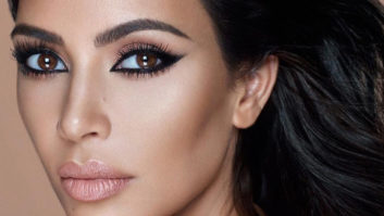 Kim Kardashian Just Changed Her Hair Color & We Barely Recognize Her!