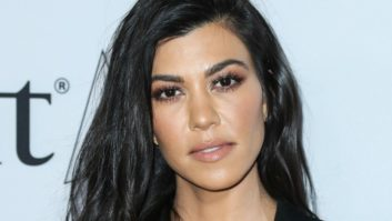 The One Thing Kourtney Kardashian Eats Every Morning To Keep Her #MILF Status
