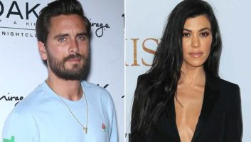 Kourtney Kardashian and Scott Disick Don't Seem To Be On The Same Page About Their Relationship
