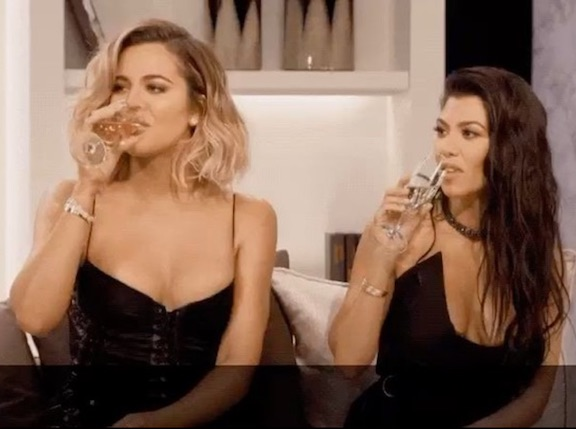 Khloé Was Set Up On A Blind Date With Tristan Thompson