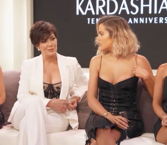 Caitlyn Jenner's Transition Was The Hardest 'KUWTK' Moment To Film
